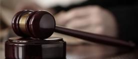 Soudní a rozhodčí řízení